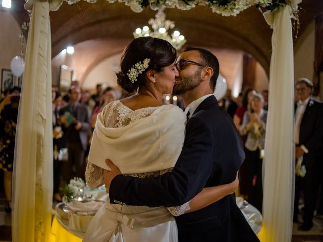 Il matrimonio di Roberto e Marika a Monza, Monza e Brianza 91