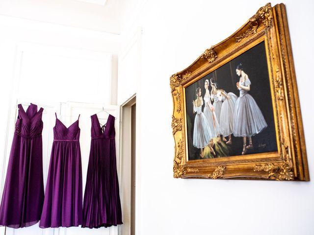 Il matrimonio di Silvan e Sarah a Bergamo, Bergamo 2