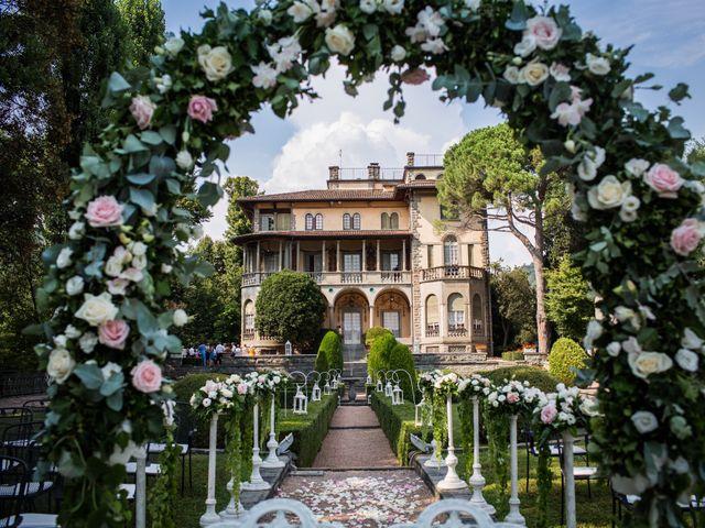 Il matrimonio di Silvan e Sarah a Bergamo, Bergamo 7