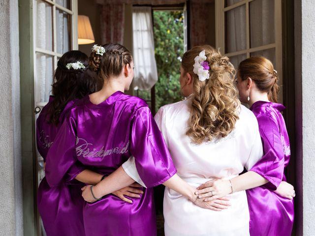 Il matrimonio di Silvan e Sarah a Bergamo, Bergamo 11