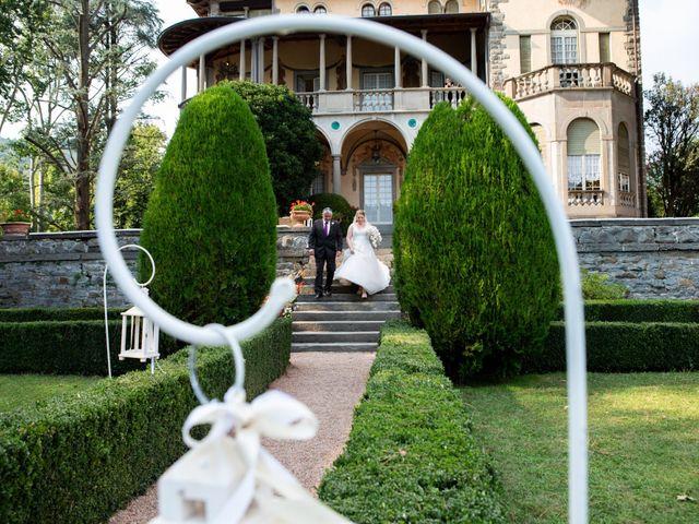 Il matrimonio di Silvan e Sarah a Bergamo, Bergamo 18