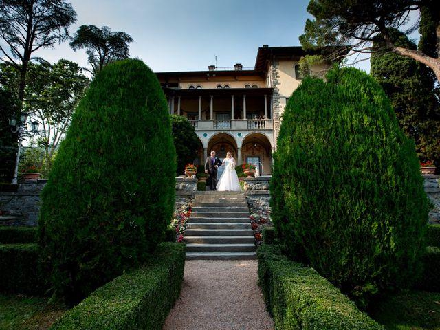 Il matrimonio di Silvan e Sarah a Bergamo, Bergamo 19