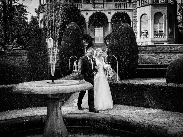 Il matrimonio di Silvan e Sarah a Bergamo, Bergamo 20