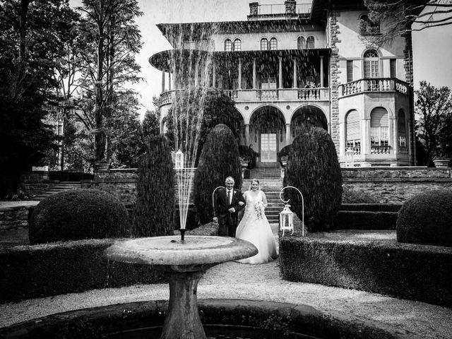 Il matrimonio di Silvan e Sarah a Bergamo, Bergamo 21