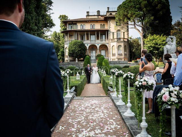 Il matrimonio di Silvan e Sarah a Bergamo, Bergamo 25