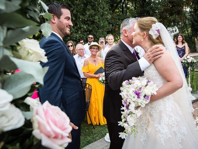Il matrimonio di Silvan e Sarah a Bergamo, Bergamo 26