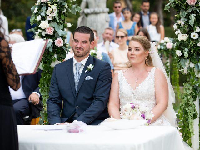 Il matrimonio di Silvan e Sarah a Bergamo, Bergamo 27