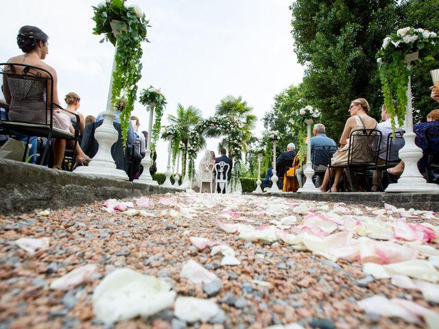 Il matrimonio di Silvan e Sarah a Bergamo, Bergamo 31