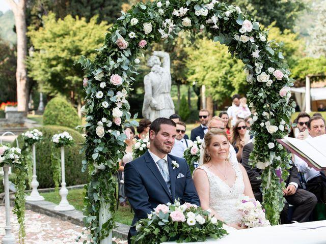 Il matrimonio di Silvan e Sarah a Bergamo, Bergamo 36