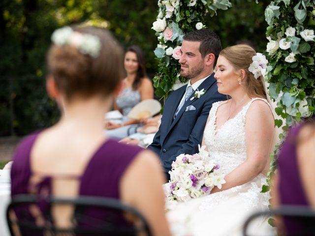 Il matrimonio di Silvan e Sarah a Bergamo, Bergamo 39