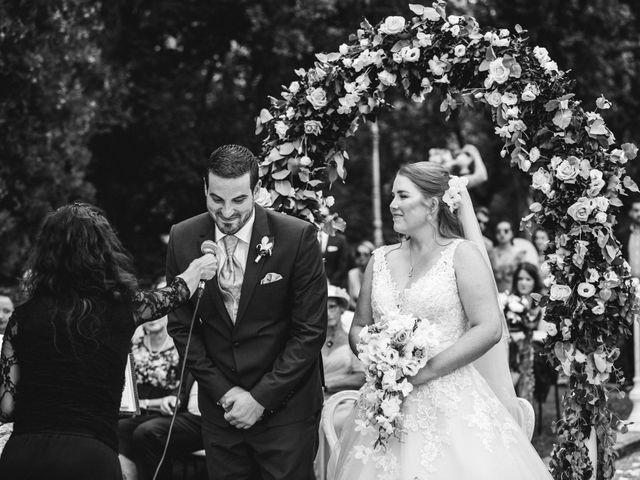 Il matrimonio di Silvan e Sarah a Bergamo, Bergamo 43
