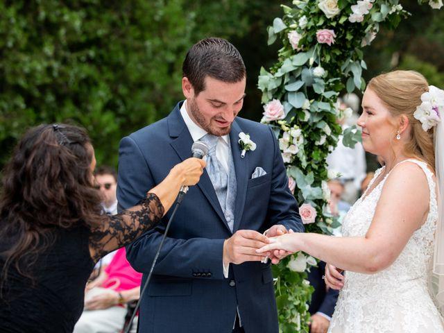 Il matrimonio di Silvan e Sarah a Bergamo, Bergamo 45