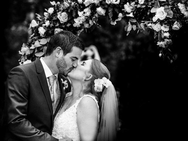Il matrimonio di Silvan e Sarah a Bergamo, Bergamo 46