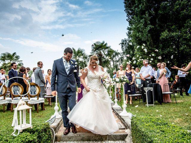 Il matrimonio di Silvan e Sarah a Bergamo, Bergamo 48