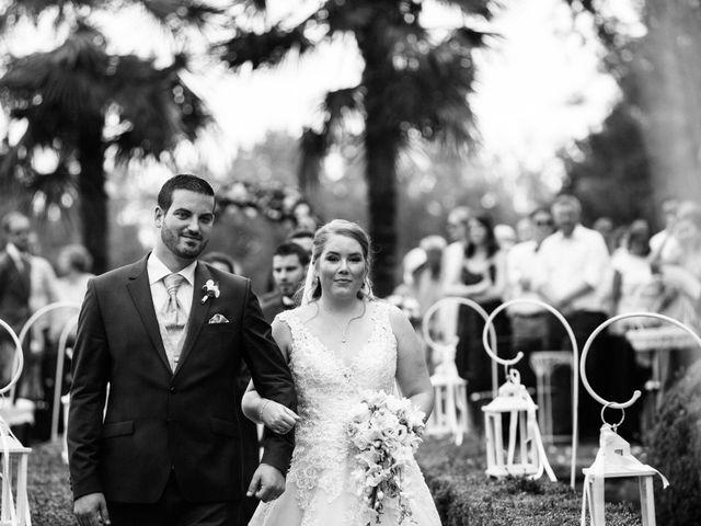 Il matrimonio di Silvan e Sarah a Bergamo, Bergamo 49