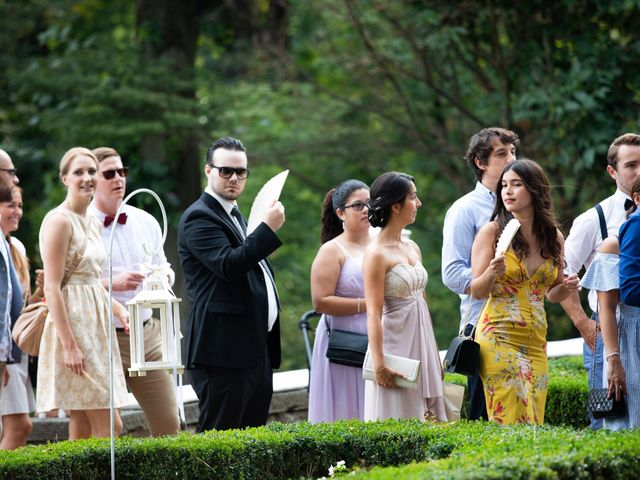 Il matrimonio di Silvan e Sarah a Bergamo, Bergamo 52