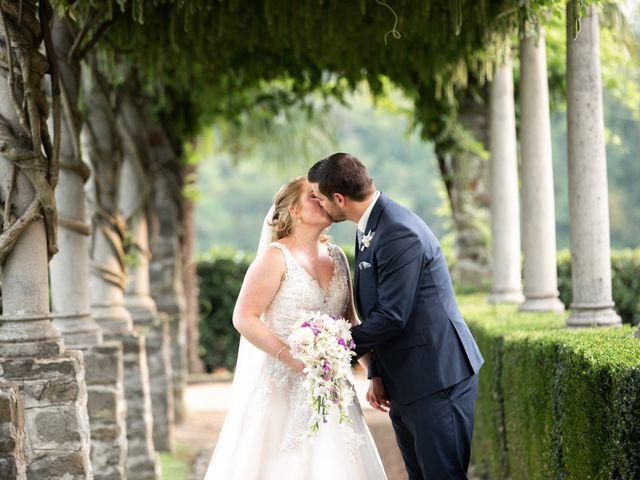 Il matrimonio di Silvan e Sarah a Bergamo, Bergamo 57