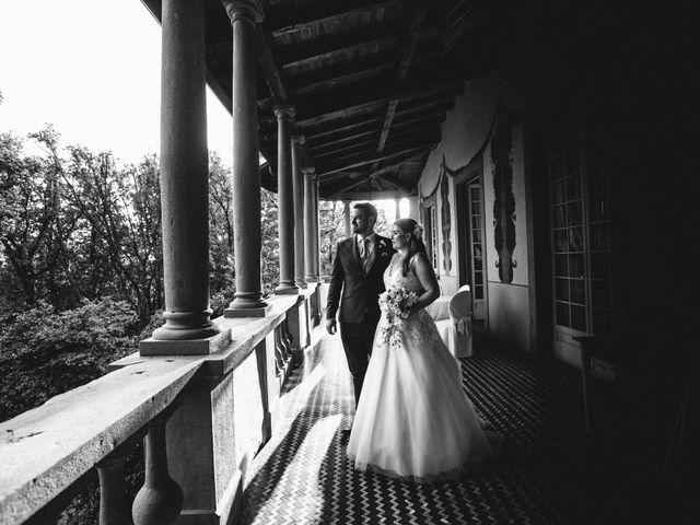 Il matrimonio di Silvan e Sarah a Bergamo, Bergamo 58