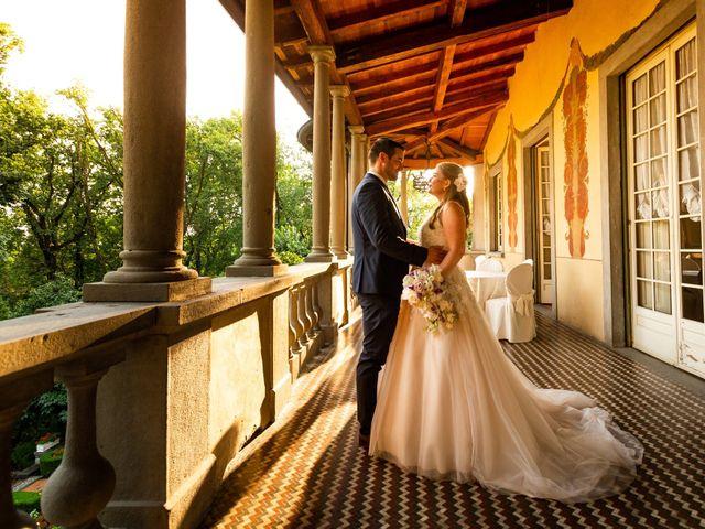 Il matrimonio di Silvan e Sarah a Bergamo, Bergamo 60