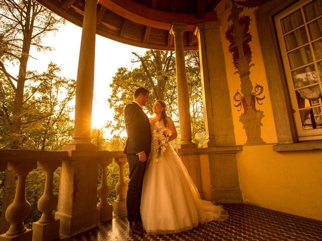 Il matrimonio di Silvan e Sarah a Bergamo, Bergamo 63
