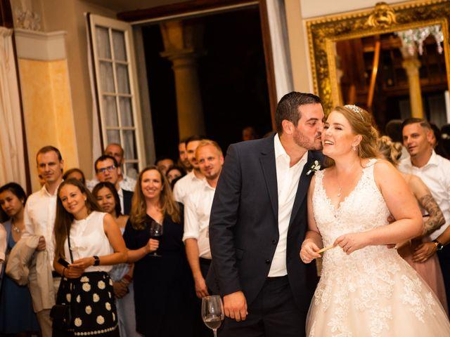 Il matrimonio di Silvan e Sarah a Bergamo, Bergamo 64