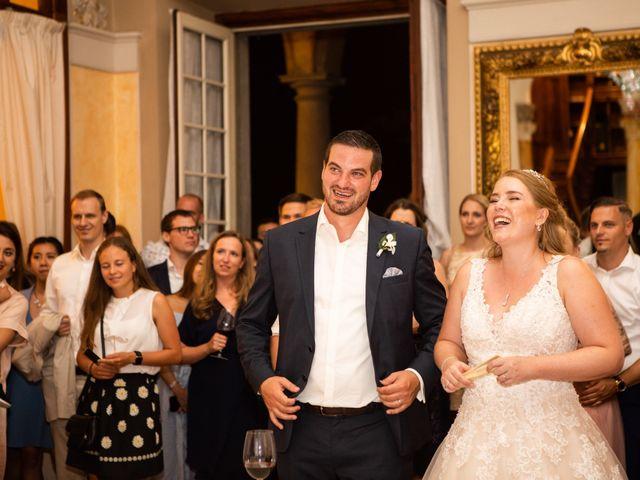 Il matrimonio di Silvan e Sarah a Bergamo, Bergamo 65