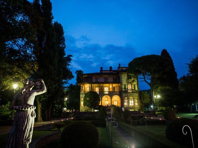 Il matrimonio di Silvan e Sarah a Bergamo, Bergamo 66