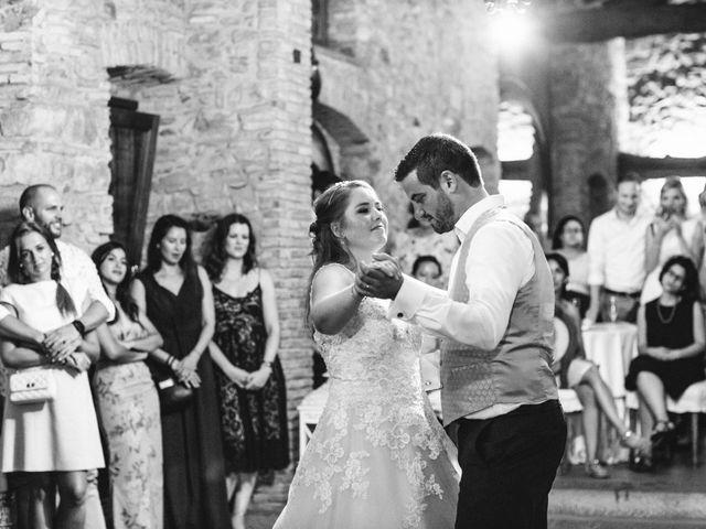 Il matrimonio di Silvan e Sarah a Bergamo, Bergamo 76