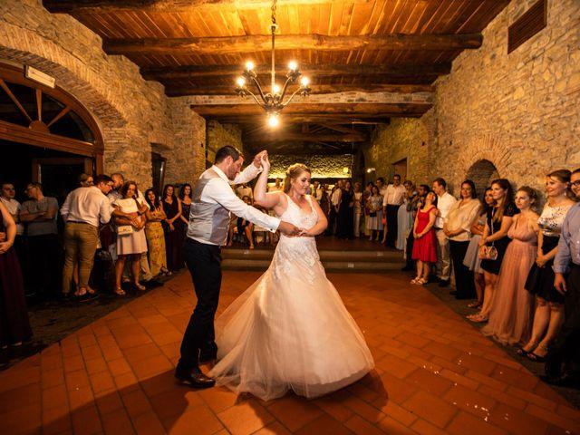 Il matrimonio di Silvan e Sarah a Bergamo, Bergamo 75