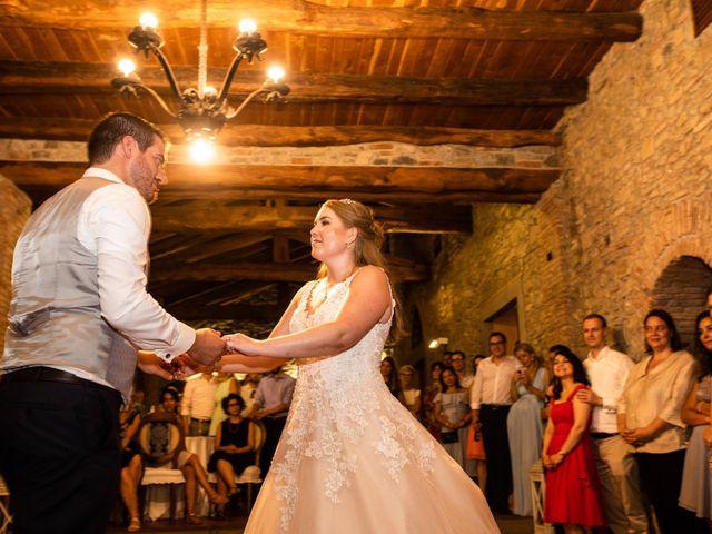 Il matrimonio di Silvan e Sarah a Bergamo, Bergamo 74
