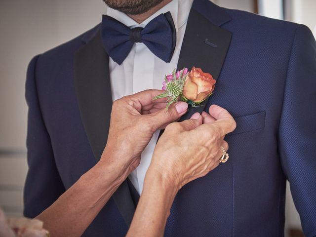 Il matrimonio di Emanuele e Elisa a Capriolo, Brescia 1