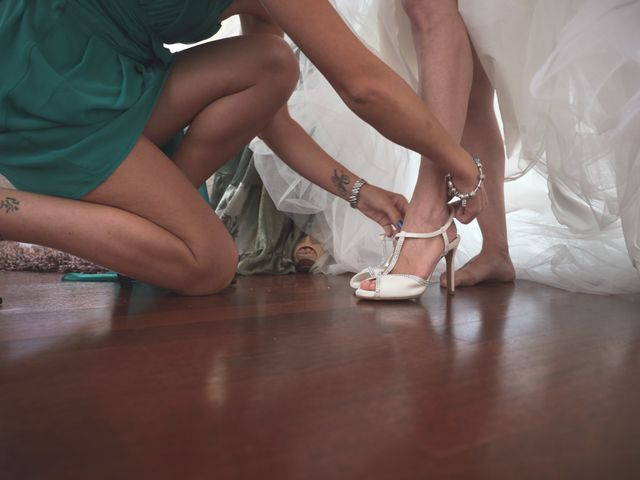 Il matrimonio di Emanuele e Elisa a Capriolo, Brescia 29
