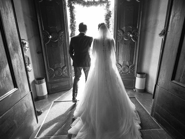 Il matrimonio di Emanuele e Elisa a Capriolo, Brescia 41