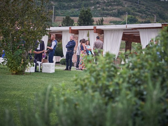 Il matrimonio di Emanuele e Elisa a Capriolo, Brescia 45