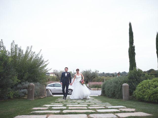 Il matrimonio di Emanuele e Elisa a Capriolo, Brescia 48