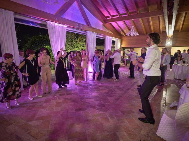 Il matrimonio di Emanuele e Elisa a Capriolo, Brescia 70