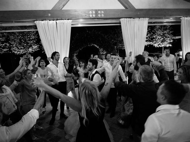 Il matrimonio di Emanuele e Elisa a Capriolo, Brescia 72