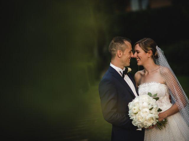 Le nozze di Jessica e Gualtiero