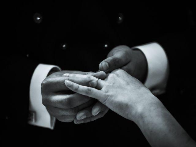 Il matrimonio di Giuseppe e Sara a Roncoferraro, Mantova 16