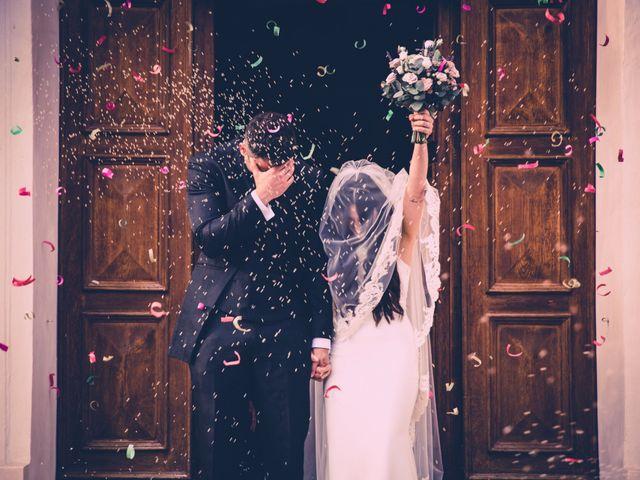 Il matrimonio di Giuseppe e Sara a Roncoferraro, Mantova 18