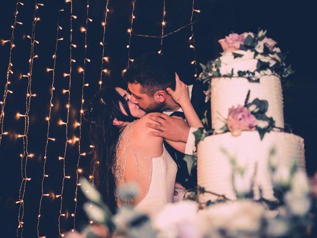 Il matrimonio di Giuseppe e Sara a Roncoferraro, Mantova 2