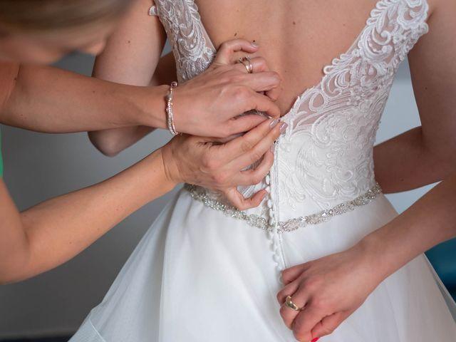 Il matrimonio di Salvo e Jessica a Augusta, Siracusa 6