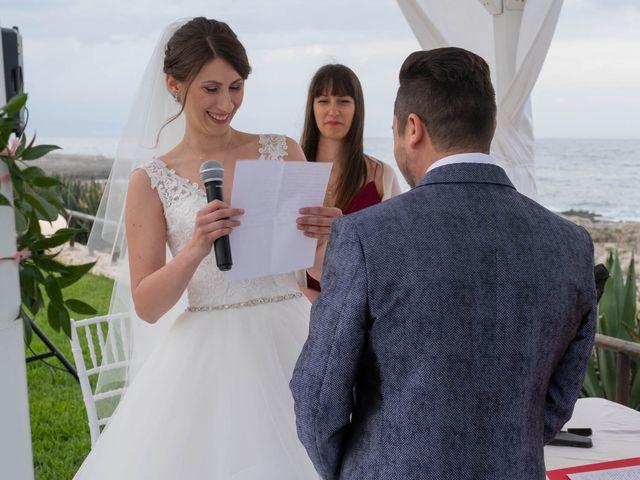 Il matrimonio di Salvo e Jessica a Augusta, Siracusa 9