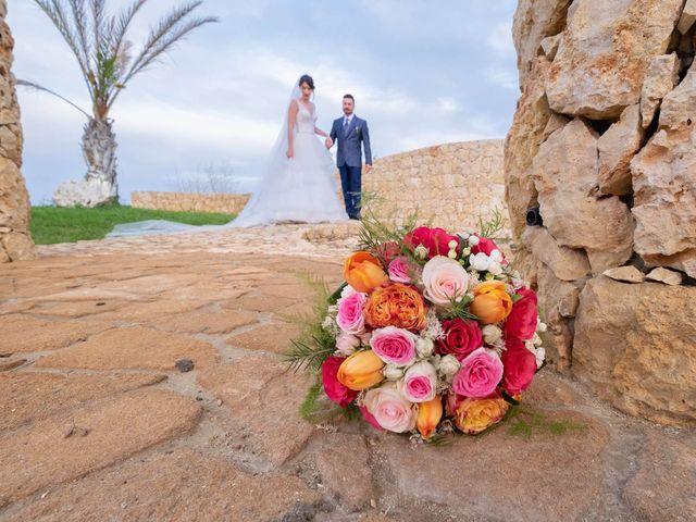 Il matrimonio di Salvo e Jessica a Augusta, Siracusa 1