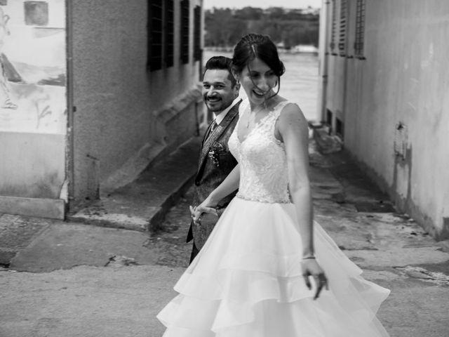 Il matrimonio di Salvo e Jessica a Augusta, Siracusa 16