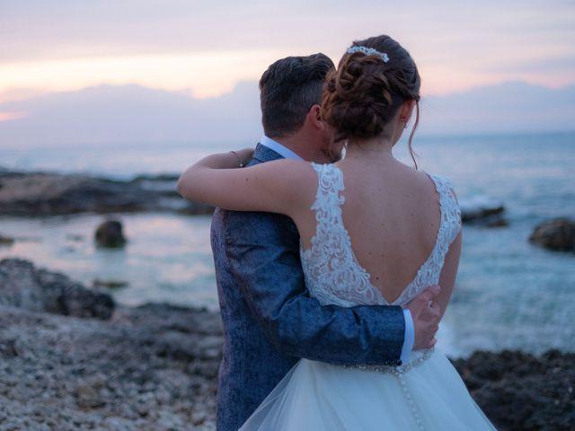 Il matrimonio di Salvo e Jessica a Augusta, Siracusa 20