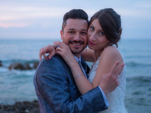 Il matrimonio di Salvo e Jessica a Augusta, Siracusa 21
