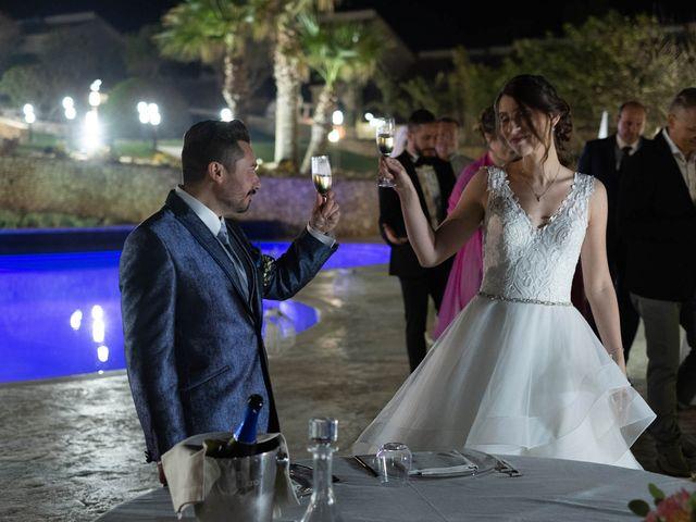 Il matrimonio di Salvo e Jessica a Augusta, Siracusa 23