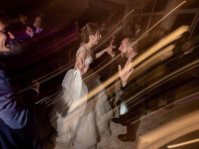 Il matrimonio di Salvo e Jessica a Augusta, Siracusa 25