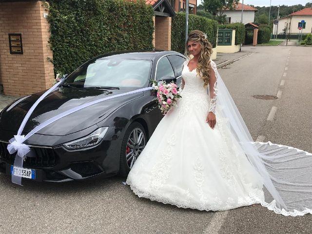 Il matrimonio di Alessandro  e Brigitte  a Baveno, Verbania 7